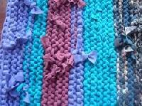 Knitted Yarn