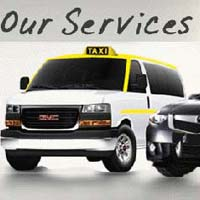 Outstation Cab Services