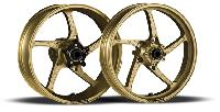 Motorbike Alloy Wheels