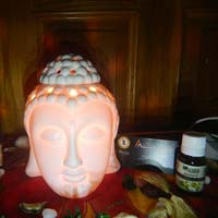 Electric Buddha Aroma Diffuser