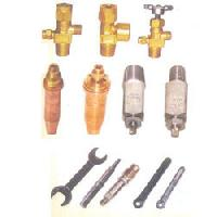 Gas Cutter Spare Parts