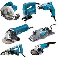 Electric Portable Power Tools