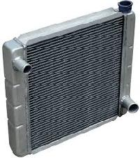Automobile Car Radiators