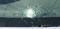 Laminated Automobile Glass