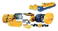 Construction Equipment Spares Parts
