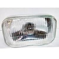 Tractor Headlight Glasses