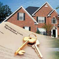 Loan Against Property, Mortgage Loans