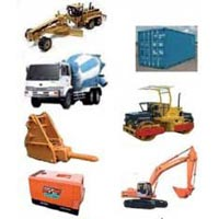 Machine Leasing Services