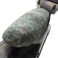 3d Air Mesh Two Wheeler Seat Covers