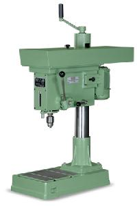 Drilling Machine Parts
