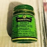 Monison Pain Balm