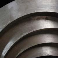 Aluminium Forging Product