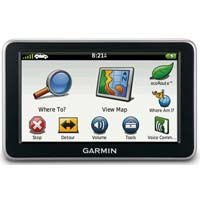 Garmin Car Navigation System