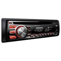 Pioneer Car Stereo System