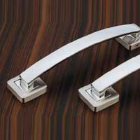Tunes Metal Door Handles