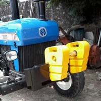 Tractor Front Bumper