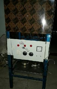 Automatic Double Die Dona Making Machine
