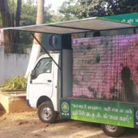 Led Mobile Van On Rent for Bihar Election  9560562259
