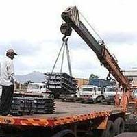 Carrying And Forwarding Agents Services