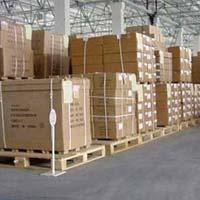 Goods Warehousing