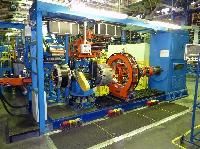 Tyre Building Machine in Maharashtra - Manufacturers and