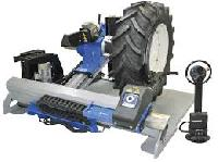 Tyres Machinery