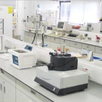 Analytical Laboratory Services