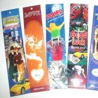 Special Purpose Incense Sticks