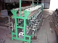 Cotton Yarn Doubling Machine