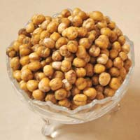 Vacuum Fried White Chickpeas