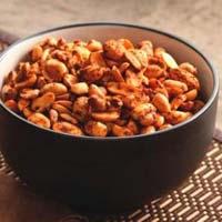 Vacuum Fried Peanuts