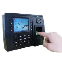 time attendance fingerprint machine