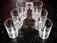 Glass Ware Crockery