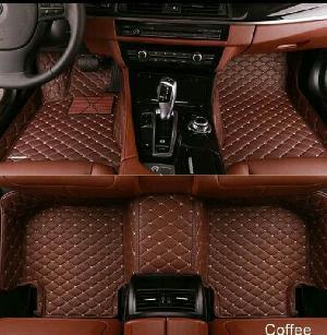 7d Car Mat