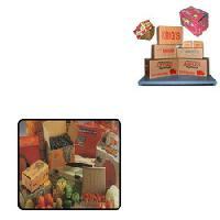 Fruit Carton Boxes
