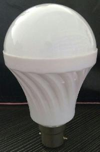 Rechargeable Lithium Ion Battery Based Led Bulb