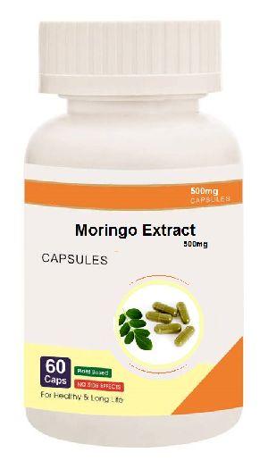 Moringo Extract Capsules