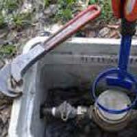 Water Meter Amc Services