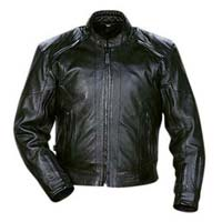 Leather Gents Jackets