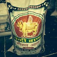 Nandi Brand Whole Wheat Flour