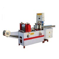 Napkin Making Machine