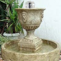 Fiberglass Fountains