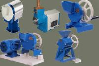 Dry Fruit Processing Machine