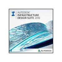 Autocad Infrastructure Design Suite
