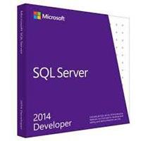 MS SQL Svr Enterprise Edtn 2014 - (2 Core) Licence OLP ESD