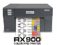 Colour Rfid Label Printer