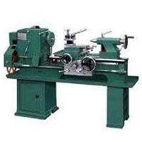 Lathe Machine Fabrication