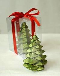 Christmas Tree Aroma Designer Candle
