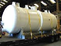 Tank Vessels