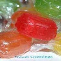 Mix Fruit Candy------